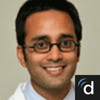 Dr  Sanjiv Shah, MD – Chicago, IL | Cardiology