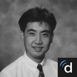 Kenneth Wong, MD, Cardiology, Raceland, LA, Ochsner St. Anne General Hospital