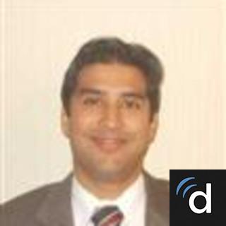 Samir Shah, MD, Plastic Surgery, Elmhurst, IL, Advocate Christ Medical Center