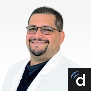 Eduardo Soto, Family Nurse Practitioner, Orlando, FL