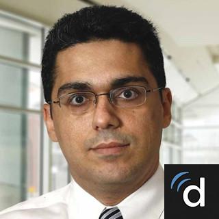 H. Francis Farhadi, MD, Neurosurgery, Columbus, OH, Ohio State University Wexner Medical Center