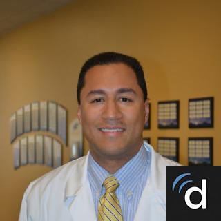 Aaron Calderon, MD, Internal Medicine, Denver, CO, SCL Health - Saint Joseph Hospital