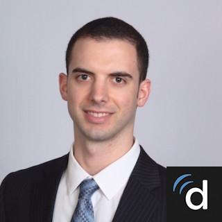 Brendan O'Donovan, DO, Resident Physician, Massapequa, NY
