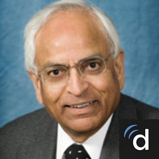 Kanti Rai, MD, Oncology, New Hyde Park, NY, Glen Cove Hospital