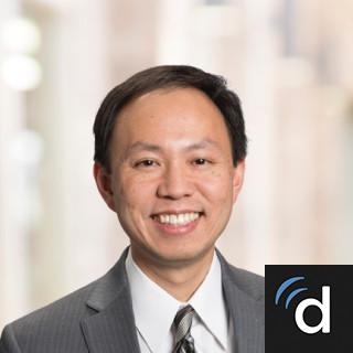 Alexander Liang, MD, Nephrology, Irving, TX, Baylor Scott & White Medical Center-Irving