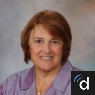 Ellen Ward, MD, Radiology, Rochester, MN, Mayo Clinic Hospital - Rochester