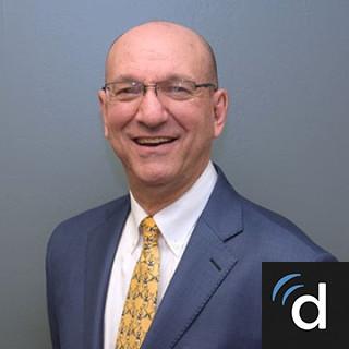 Dr Joel Spielman Orthopedic Surgeon In Dover NJ