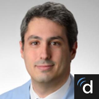Amir Marouni, MD, Pulmonology, Winfield, IL, Northwestern Medicine Central DuPage Hospital