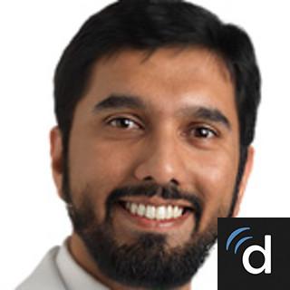 Imran Siddiqui, MD, General Surgery, Bridgeport, CT, St. Vincent's Medical Center