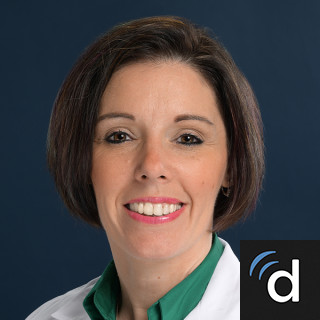 Heather Smith, Acute Care Nurse Practitioner, Bethlehem, PA, Penn State Milton S. Hershey Medical Center