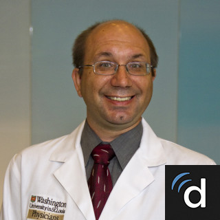 Andrew Bierhals, MD, Radiology, Saint Louis, MO, Barnes-Jewish Hospital
