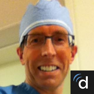 Kenneth Oates, MD, Orthopaedic Surgery, Mount Vernon, WA, Island Hospital