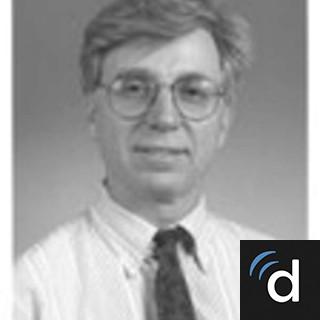 Victor Herson, MD, Neonat/Perinatology, Hartford, CT, Connecticut Children's Medical Center