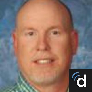 Steven Heelis, Certified Registered Nurse Anesthetist, Cedar City, UT
