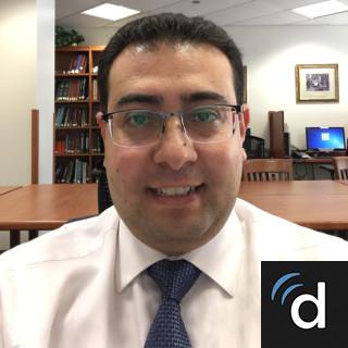 Nabil Gobran Emad, MD, Nephrology, Toms River, NJ, Richmond University Medical Center