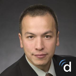 David Kim, MD, Radiology, Tacoma, WA, MultiCare Good Samaritan Hospital
