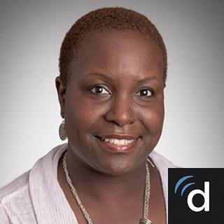Alveta Henderson, PA, Physician Assistant, Williamsburg, VA