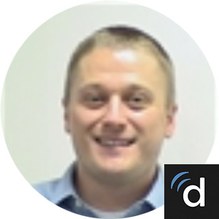 Joel Aylor, Pharmacist, Kettering, OH