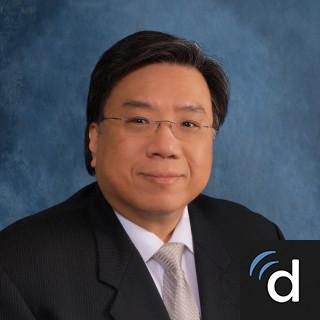 Albert Chinn, MD, Pulmonology, Hot Springs, AR, National Park Medical Center