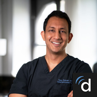 Dr  Ajay Suman, MD – New York, NY | Anesthesiology