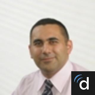 Ismail Qattash, MD, Nephrology, Champaign, IL, Carle Foundation Hospital