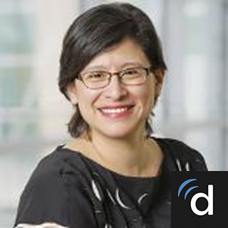 Maria Cardenas, MD, Endocrinology, River Forest, IL, Swedish Covenant Hospital