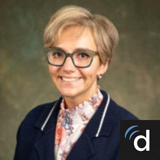 Anastasiia Volodicheva, MD, Resident Physician, North Little Rock, AR