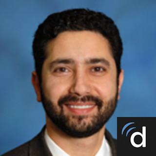 Hazem Elariny, MD, General Surgery, Vienna, VA, Meritus Medical Center