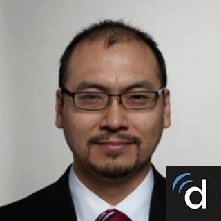 Hearn Cho, MD, Hematology, New York, NY, Mount Sinai Hospital