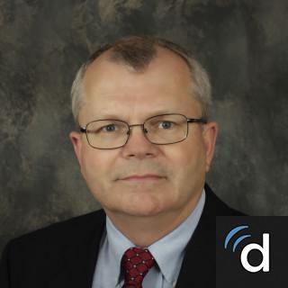 William Hardman, MD, Emergency Medicine, Springfield, MO