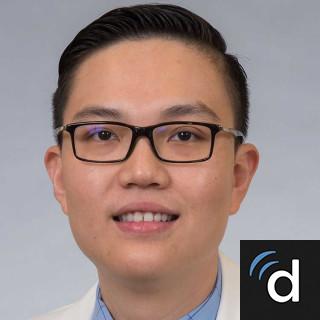 Trung Tran, MD, Internal Medicine, New Orleans, LA