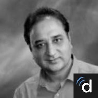 Dr. Taseer Cheema, Geriatricia...