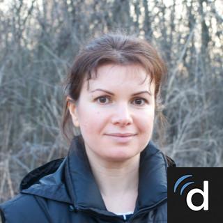 Helen Kanev, MD, Family Medicine, Vernon Hills, IL