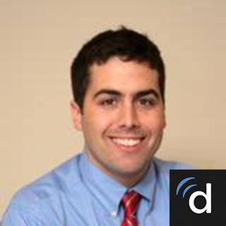 Michael Cuttica, MD, Pulmonology, Chicago, IL, Northwestern Memorial Hospital
