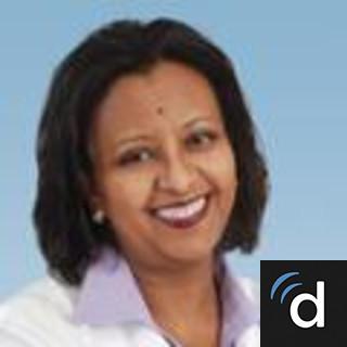 Seble Gabre-Madhin, MD, General Surgery, Tavares, FL, AdventHealth Waterman
