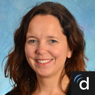 Amanda McKay, Family Nurse Practitioner, Chapel Hill, NC, University of North Carolina Hospitals