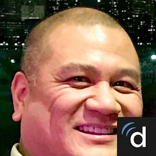 John-Eric Vallarta, Certified Registered Nurse Anesthetist, Paterson, NJ, St. Joseph's University Medical Center