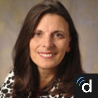 Dorothy Mezza, Pharmacist, Commerce Township, MI