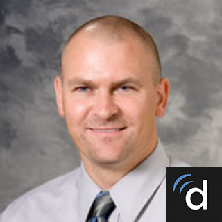 Tony Kille, MD, Otolaryngology (ENT), Madison, WI, UnityPoint Health Meriter