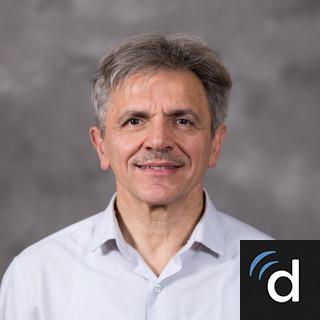 Dr  Martin Garber, Rheumatologist in Ypsilanti, MI   US News