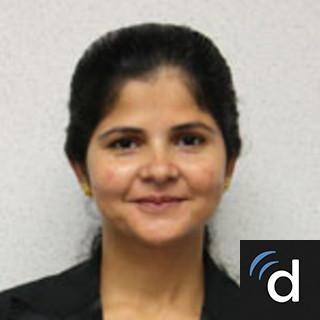 Shyama Satyan, MD, Neurology, Sherman, TX