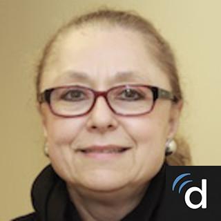 Adina Alexescu, MD, Internal Medicine, Roselle Park, NJ, Newark Beth Israel Medical Center