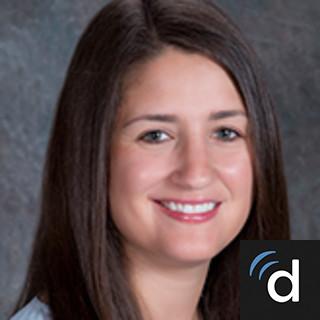 Amy Lovell, PA, Pain Management, Madison, WI, University Hospital