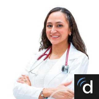 Harlem Hospital Observership