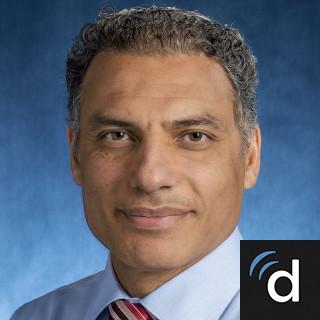 Khaled Kebaish, MD, Orthopaedic Surgery, Baltimore, MD, Johns Hopkins Hospital