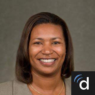 Pamela Simms-Mackey, MD, Pediatrics, Oakland, CA, UCSF Benioff Children's Hospital Oakland