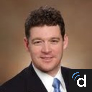 Dr Jeremy Hedges General Surgeon In Colorado Springs Co