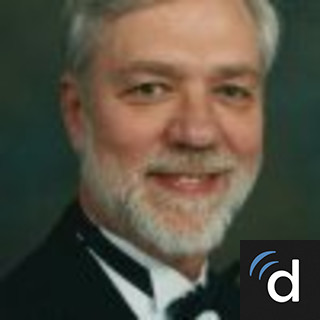 Dr  Richard Lavely, Emergency Medicine Physician in