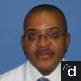 Chinedu Ivonye, MD, Internal Medicine, Atlanta, GA, Grady Memorial Hospital