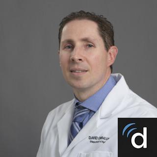 David Cimbaluk, MD, Pathology, Chicago, IL, Rush University Medical Center